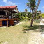 Little Corn White House, Little Corn Island