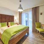 Hotellbilder: Landhaus Keil, Saalbach Hinterglemm