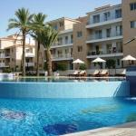 Elysia Park Apartment 203, Paphos City