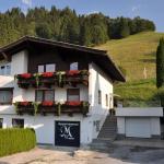 Fotos do Hotel: Ferienhaus Auschmiede, Hollersbach im Pinzgau