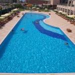 Hotel Titan Select All Inclusive, Konaklı