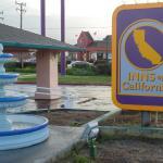 Inns of California Salinas, Salinas