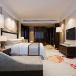 Luoyang Yihe Hotel, Luoyang