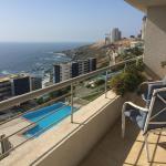 Pingel Apartment Mirador del Mar, Viña del Mar