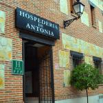 Hotel Pictures: Hospedería de Antonia, Ajalvir