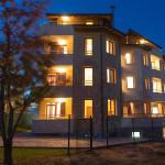 Fotos do Hotel: Guesthouse Relaxa, Sapareva Banya