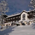 Hotel Pictures: Mondi-Holiday Alpenblickhotel Oberstaufen, Oberstaufen