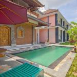 Villa Tegal Wangi, Ubud
