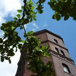 Hotel am Wasserturm, Munster