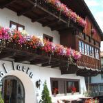 Hotel Al Larin, Cortina d'Ampezzo