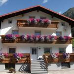 Фотографии отеля: Haus Alpenrose, Санкт-Леонхард (Пицталь)