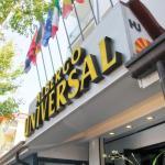 Hotel Universal, Riccione