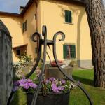 B&B Il Giglio Etrusco, San Casciano in Val di Pesa
