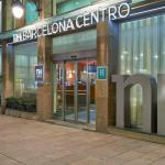 Escribe tu comentario - NH Barcelona Centro
