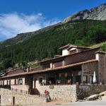 Hotel Pictures: Hotel Rural Rinconcito de Gredos, Cuevas del Valle