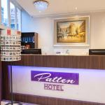 Patten Hotel,  The Hague