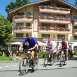 Hotellikuvia: Sportcamp Woferlgut, Bruck an der Großglocknerstraße