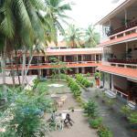 Hotel Coco Beach Kovalam, Kovalam