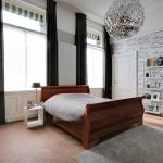 Bed & Wellness Tholen, Tholen