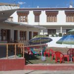 Kanda-Lha Guest House,  Leh
