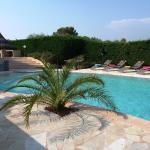 Hotel Pictures: La Bastide Des Selves, Draguignan