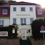 Hotel Garni Haus Sonneneck, Thale