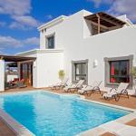 Villas Coral Deluxe,  Playa Blanca