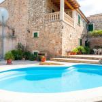 Hotel Pictures: Xiprer, Santa Maria del Camí
