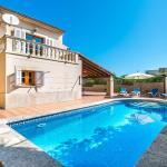 Hotel Pictures: Ses Margalides, Colonia de Sant Pere