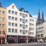 CityClass Hotel Residence am Dom, Cologne