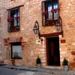 Hotel Pictures: Casa Rural Los Cuatro Caños, Sigüenza