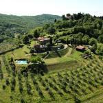 Agriturismo La Sala, Greve in Chianti
