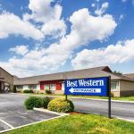 Best Western Chambersburg,  Chambersburg