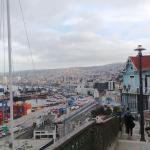 Departamento Artillería,  Valparaíso