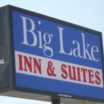 Big Lake Inn and Suites, Big Lake