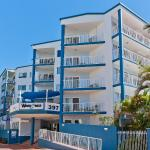 Foto Hotel: White Crest Luxury Apartments, Hervey Bay