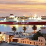 Port Melbourne Panorama - StayCentral, Melbourne