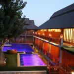 The Chaya Resort and Spa,  Chiang Mai