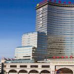 New Paris Hotel Harbin, Harbin