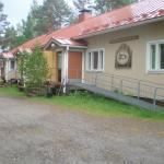 Hotel Pictures: Koirasalmen Luontotupa, Kivijärvi