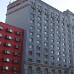Cnart Rainbow Hotel, Harbin