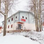 Lisää arvostelu - Hotel Haapalinna