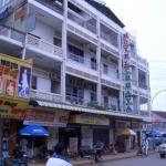 Chhaya Hotel, Battambang