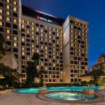 Hotel Jen Tanglin Singapore by Shangri-la, Singapore