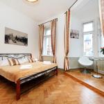 Grand Apartments, Prague