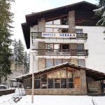 Hotel Stella, Železná Ruda