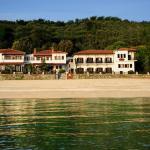 Hotel Hagiati,  Chorefto