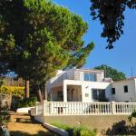 Villa Palmira, Cambrils