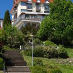 Hotel Kammerer, Sankt Georgen im Schwarzwald