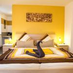 Hotel Pictures: Treppendorfer Apartments, Treppendorf